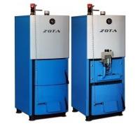 Котел твердотопливный ZOTA MIX 31,5 кВт