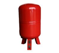 Бак для отопления (экспансомат) Джилекс 8л. F(плоский)