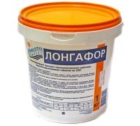 Лонгафор 200 таблетки, 1 кг